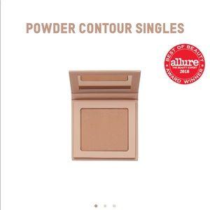 KKW #6 powder contour